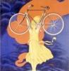 posthuman: (Bicycle Standing)