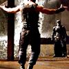 kansouame: (Bane / Batman)