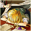 stardustreverie: (Sleepy)