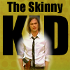 cleo: (CM: The Skinny Kid)