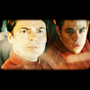 bellawishing: (McCoy and Kirk)