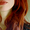 angelbabe_cj: Close up of red-haired woman (angels - me!)