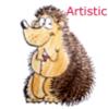 anisiriusmagus: (Artistic Hedgey)