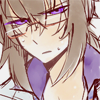 headinajarlove: Shuu is not happy (flustered)