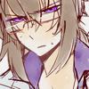 headinajarlove: Shuu is not happy (glare)