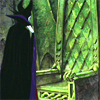 cleo: (Beauty: Maleficent ruined throne)