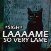 giles: Hocus Pocus: *sigh* Laaaame. So very lame. (Lame. (Hocus Pocus))