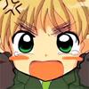 kyokugen: (mad arthur kirkland)