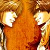 solaris9: (sanzo: face to face)