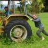 luckycanuck: (Kokoda tractor)