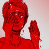 knightime: Artist Unknown (broken boy)