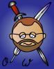 cunobaros: Silly swordsman (Default)