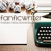 sparrowshellcat: (typewriter - fanfic writer)