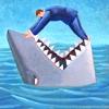 laceymcbain: (Shark open mouth)