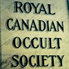 laceymcbain: (Royal Canadian Occult Society)