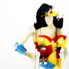 laceymcbain: (Wonder Woman watercolour bleed)