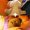 soulandscript: (oth ;; mr. waffles/emo bunny [p/h] ;; ot)