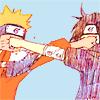 dorkpie: ([naruto] naru/sasu: no punchbacks)
