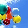 queer_fest_mods: rainbow colored balloons (balloons)