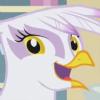 nicanorjourney: (Happy Gilda)