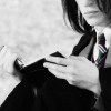 saifai: (HP - Young!Snape Reading (d0rk_icons))