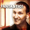eleanorjane: The Ninth Doctor (fantastic)
