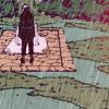 graychalk: (Kakashi - grave)
