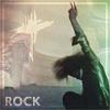 eleanorjane: Zaphod rocking out (rock)