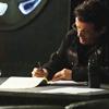bestofthebadideas: (doing paperwork. LIKE A BOSS)
