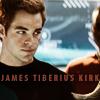 eleanorjane: James Tiberius Kirk (kirk)