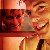 atouchofsmithandjones: (Smiling Jack and Doctor)