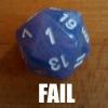 rivenwanderer: D20 showing a 1: FAIL (FAIL)