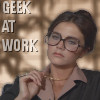 "sidravitale: Wonder Woman ""geek"" LJ icon by tetrap (Diana Prince geek Wonder Woman)"