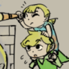 illstopyou: (i can see ganon's baldspot from here)