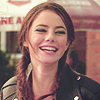 samanthawells: (Kaya Scodelario; Laughing; Colour)