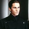 gothicca: Christian Bale in 'Equilibrium' (Rabastan muse)