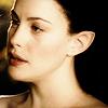 gothicca: Liv Tyler as Arwen in 'LotR' (DA:O Elf muse)