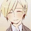 mysterycross: (smile)