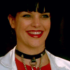 nightmareink: Happy Abby from NCIS (NCIS - Abby Happy)