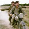 veryshortlist: (Motorcycle Diaries: Freeeeeee)