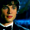 svgurl: (smallville: clark crown's mine)