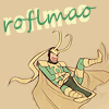 lucre_noin: Loki is amused (05)
