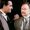lucre_noin: Sherlock Holmes and John Watson (10)