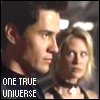 jmtorres: Rhade and Beka from Andromeda. One true universe. (One True Universe, AU, Rhade)