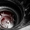 mirr: (stairway - spiral)