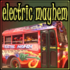 jmtorres: Electric Mayhem: the Muppet Band's bus. (bus)