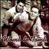 jmtorres: From the west side story movie: Womb to Tomb. (musical)