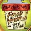 seidskratti: Bucket of Fried Yarthling in SPACE BUTTER! (Fried Yarthling)