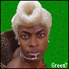 jmtorres: Rugy Rhod from Fifth Element. Text: Green? (fifth element, green, pimptastic)