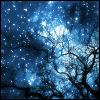 joyitude: (night sky)